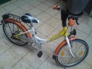 Citybike-Mädchen 20