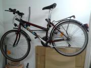 Citybike Reifengröße 28