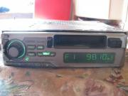 Clarion AB223RG, Autoradio