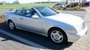 CLK 230 Cabrio