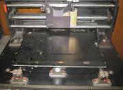 CNC Basiskonstruktion