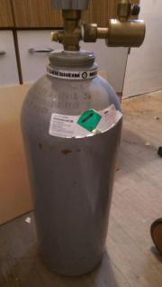 Co2 Flasche Pflanzendünger