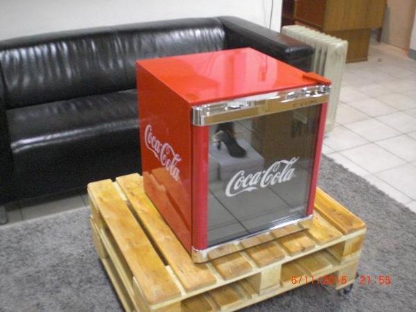 coca cola k hlschrank in hockenheim k hl und gefrierschr nke kaufen und verkaufen ber. Black Bedroom Furniture Sets. Home Design Ideas