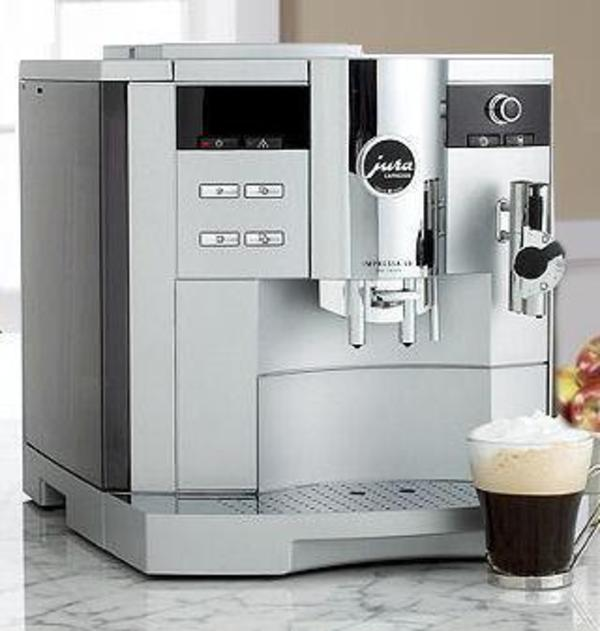 39 coffee fee 39 an und verkauf von jura kaffeevollautomaten in eggenstein leopoldshafen kaffee. Black Bedroom Furniture Sets. Home Design Ideas