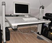 Computertisch Industrie-Standard