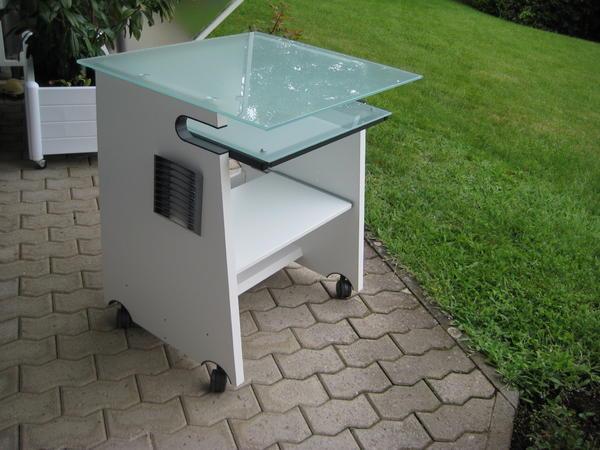 computertisch pc tisch laptop tisch in bendorf zubeh r f r tragbare computer kaufen und. Black Bedroom Furniture Sets. Home Design Ideas