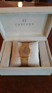 Concord Centurion Executive