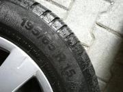 Conti Reifen ( gebraucht )