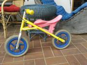 Cooles Laufrad