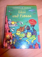 Cornelia Funke/ Lilli