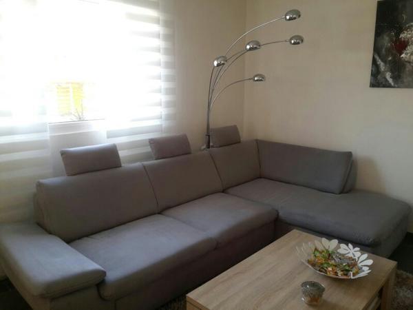 wohnlandschaft eck couch gebraucht kaufen nur 2 st bis 75 g nstiger. Black Bedroom Furniture Sets. Home Design Ideas