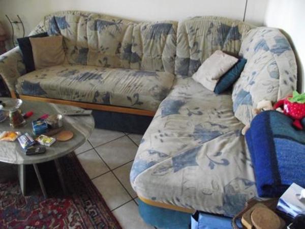 couch schlaffunktion neu und gebraucht kaufen bei. Black Bedroom Furniture Sets. Home Design Ideas