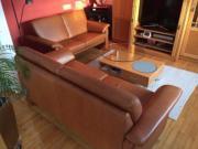 Couchgarnitur W. Schillig