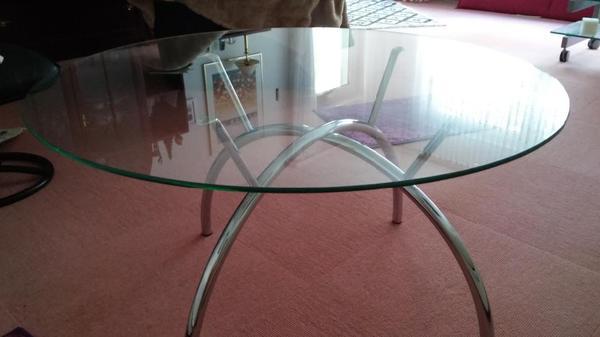 couchtisch durchmesser neu und gebraucht kaufen bei. Black Bedroom Furniture Sets. Home Design Ideas