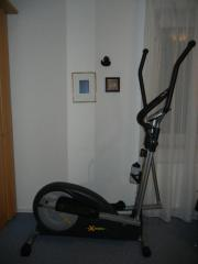 Hudora Crosstrainer - Sport & Fitness - Sportartikel ...