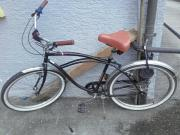 Cruizer Bike