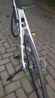 cube custom bike