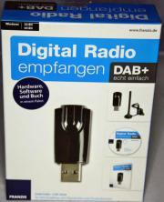 DAB+ USB-Stick