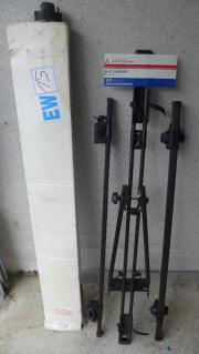 Dach-Gepäckträger + Fahrradträger