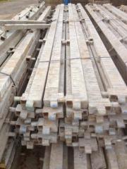 Dachträger Deckenträger Stahlträger-