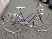 Damen Fahrrad 27