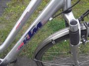 Damen Fahrrad KTM!