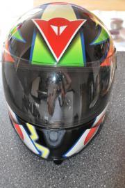 Damen-Motorradhelm Dainese