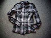 Damenbekleidung Bluse Langarm
