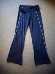 Damenbekleidung Sporthose Freizeithose
