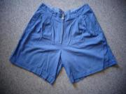 Damenbekleidung Vintage Bermuda