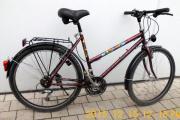 Damenrad Jugendrad 26