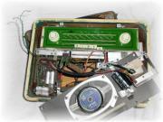 DDR Radios, Kofferradios,