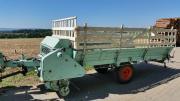 Dechenreiter/ Ladewagen/ Anhänger