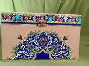decorative handarbeit box