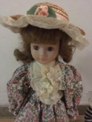 Deko Puppen auf