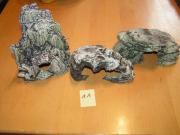 Dekofelsen/Aquariumhöhlen