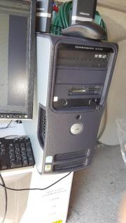 Dell dimension dv051