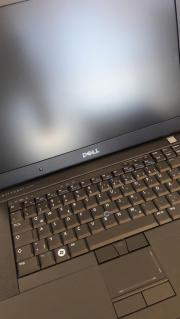 Dell Notebook Latitude