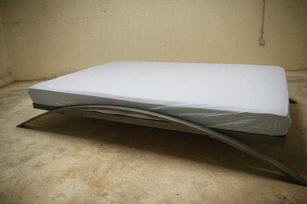designer bett zen in mannheim betten kaufen und. Black Bedroom Furniture Sets. Home Design Ideas