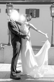 Designer Hochzeitskleid Brautkleid