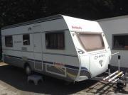 Miniwohnwagen Dethleffs Miniglobe Kids Amp Camp In