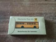 Deutsche Post Modellauto