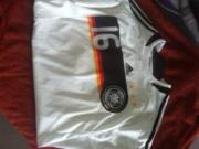 Deutschland Trikot 2008