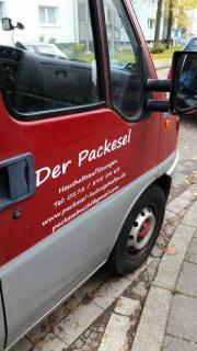 Deutschlandweite Transporte aller