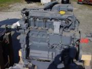 Deutz Motor BF4M1013