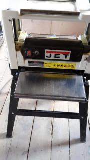 Dickenhobelmaschine: JET JWP-12 tragbar gebraucht kaufen  Creußen