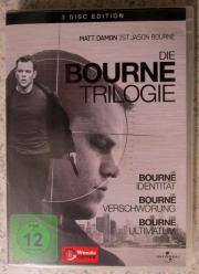 Die Bourne Trilogie [