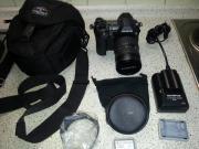 Digitalkamera Olympus E1+