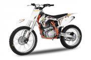 Dirtbike 250cc Tornado