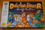 Doktor Bibber von